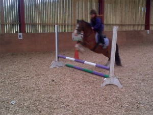 Camplebridge Horse Riding School